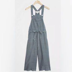New Anthropologie Cloth and Stone Elana Overalls